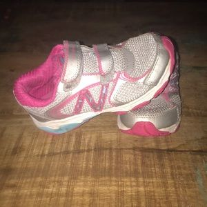 SOLD New Balance | Girl's Sneakers, Size 12